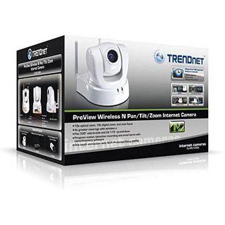 Trendnet Proview TV-IP612WN Wireless N Pan/Tilt