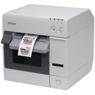 Epson TM-C3400 Tinte USB 2.0