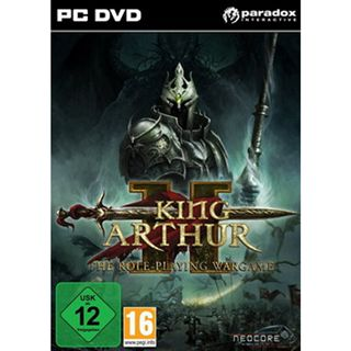King Arthur 2 (PC)