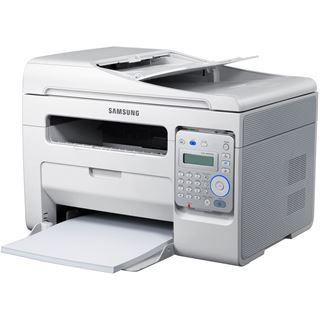 Samsung SCX-3405FW Multifunktionsdrucker white Edition