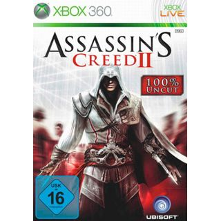 AK Tronic Assassin's Creed 2 (XBox 360)