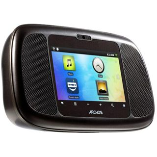 Archos 35 Home Connect Internet-Radio & Wecker