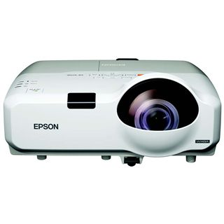 Epson EB-435W LCD Projektor