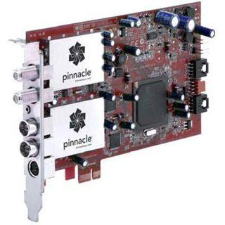 Pinnacle PCTV 7010ix Dual Tuner Karte OEM/bulk
