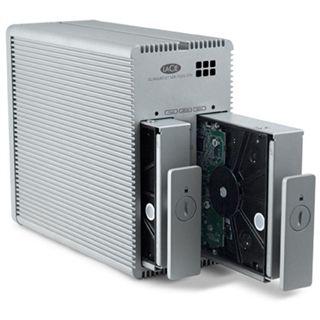 "4000GB LaCie 2big 9000261 3.5"" (8.9cm) USB 3.0 silber"