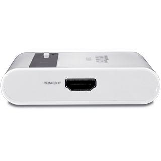 Trendnet TU2-HDMI 1-fach USB auf HDMI-TV Adapter