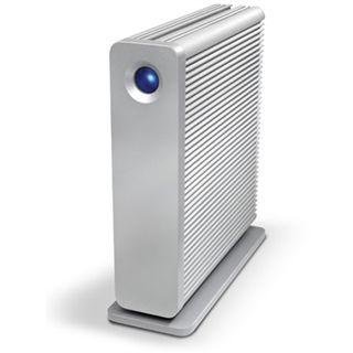 "2000GB LaCie d2 9000188EK 3.5"" (8.9cm) USB 3.0 silber"