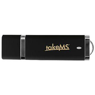 64 GB takeMS MEM-Drive Easy 3 schwarz USB 3.0