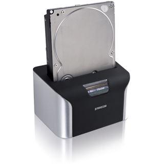 """Freecom Hard Drive Dock 3.0 USB 3.0 Dockingstation für 2.5"""" und 3.5"""" Festplatten (56137)"""