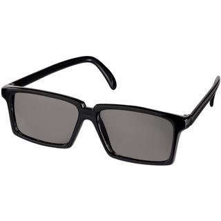 Hama Polfilterbrille, Schwarz