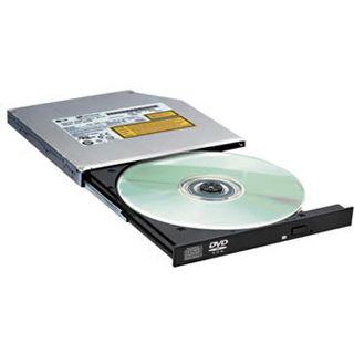 LG Electronics GT60N Slim DVD+-R/RW schwarz