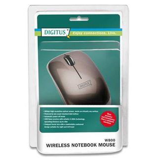 Digitus DA-20129 USB braun (kabellos)