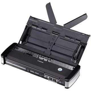 Canon imageFORMULA P-215 mobiler Dokumentenscanner USB 2.0