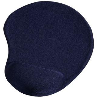 Hama Ergonomic 215 mm x 255 mm blau