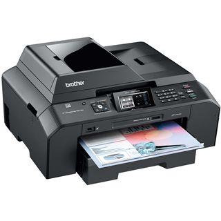 Brother MFC-J5910DW Tinte Drucken/Scannen/Kopieren/Faxen LAN/USB 2.0/WLAN