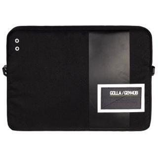 Golla Notebook-Sleeve Kirk G1301, Displaygrößen bis 36 cm (14), Schwarz