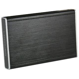"""LC-Power LC-25USB3-II 2.5"""" (6,35cm) USB 3.0 schwarz"""