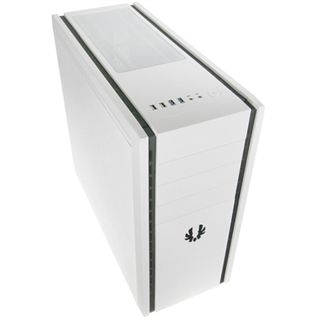 BitFenix Shinobi USB 3.0 Midi Tower ohne Netzteil weiss/schwarz
