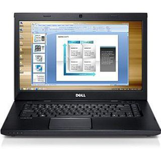 "Notebook 15,6"" (39,62cm) Dell Vostro 3555 A4-3300M/2048MB/320GB/ W7HP 1yr NBD silber"