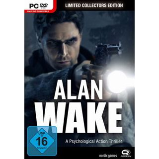 Alan Wake Limited Edition (PC)