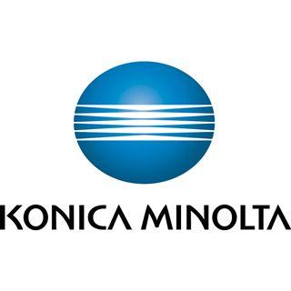 Konica Minolta C250/252 Fixiereinheit