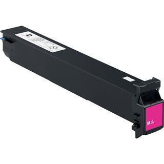 Minolta Konica Minolta TN-314M toner cartridge magenta