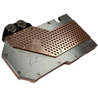 "Watercool Heatkiller GPU-X³ GTX570/580 noIHS ""Hole Edition"""