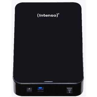 "1000GB Intenso Memory Center 6031560 3.5"" (8.9cm) USB 3.0 schwarz"