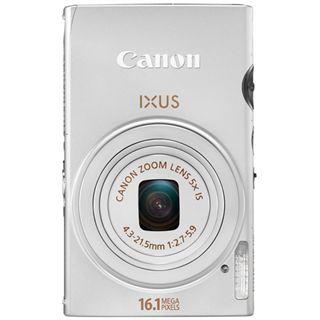 Canon Ixus 125 HS silber