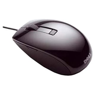 Dell Laser Kit Mouse USB schwarz (kabelgebunden)