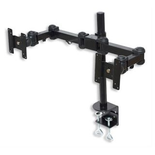 Manhattan LCD Monitor Arm für 2 Monitore