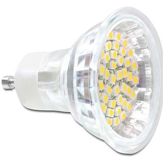 Delock Lighting 48x SMD Warmweiß GU10 A