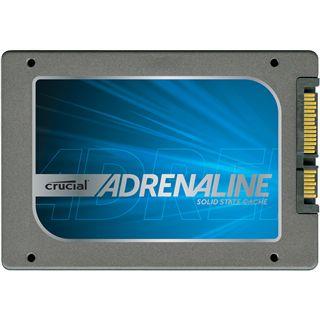 "50GB Crucial Adrenaline 2.5"" (6.4cm) SATA 6Gb/s MLC synchron (CT050M4SSC2BDA)"