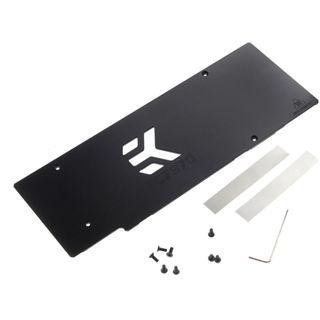 EK Water Blocks EK-FC7970 Backplate - black