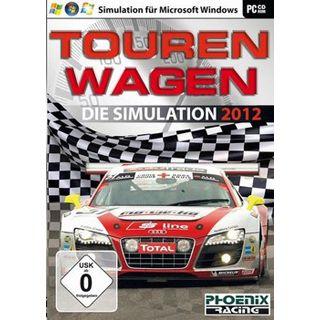 Tourenwagen - Die Simulation 2012 (PC)
