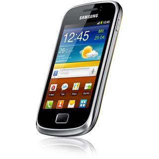 Samsung Galaxy mini 2 S6500 4 GB gelb