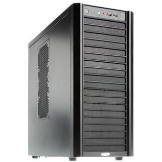 Lancool PC-K56N Midi Tower ohne Netzteil schwarz