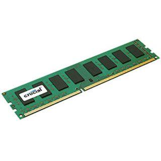 4GB Crucial CT51264BD160B DDR3L-1600 DIMM CL11 Single