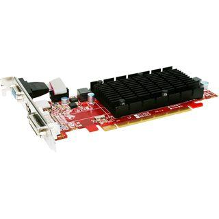 2GB VTX3D Radeon HD 5450 Passiv PCIe 2.1 x16 (Retail)