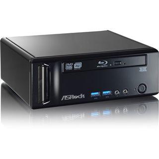 Asrock Core HT-S245B/B Mini PC Schw. i5-2450M/2x500GB/4GB/ retail