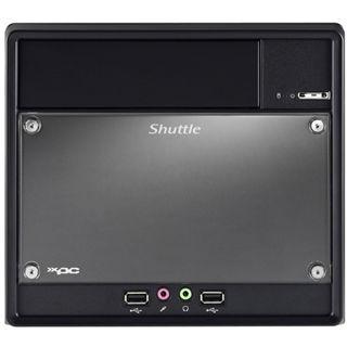 Shuttle XPC R4 6100BA Mini PC