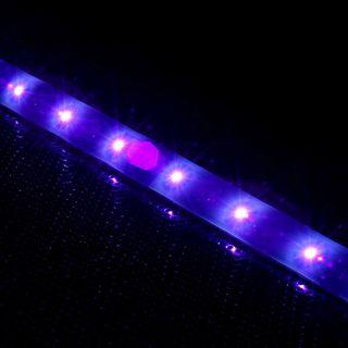LAMPTRON FlexLight Pro 60cm UV LED Kit für Gehäuse (LAMP-LEDPR3005)