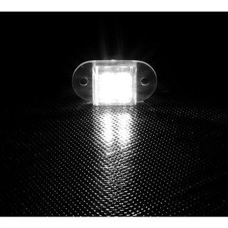 LAMPTRON 4-Cluster Lazer LED Kit für Gehäuse (LAMP-LED404T-R)