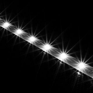 LAMPTRON FlexLight Pro 60cm weiß LED Kit für Gehäuse (LAMP-LEDPR3004)