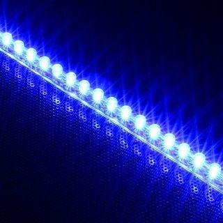 LAMPTRON FlexLight 60cm blau LED Kit für Gehäuse (LAMP-LEDFL6001)