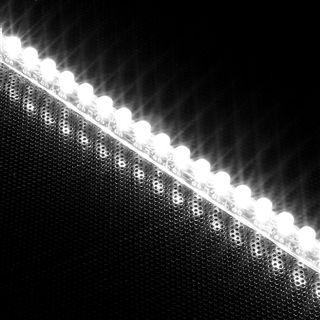 LAMPTRON FlexLight 60cm weiß LED Kit für Gehäuse (LAMP-LEDFL6004)