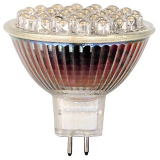 Xavax MR16 Warmweiß GU5.3 B