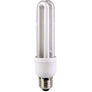 Xavax Energiesparlampe 15W 2U E27