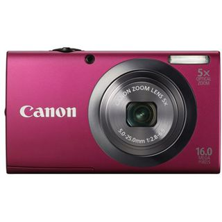 Canon PowerShot A2300 pink