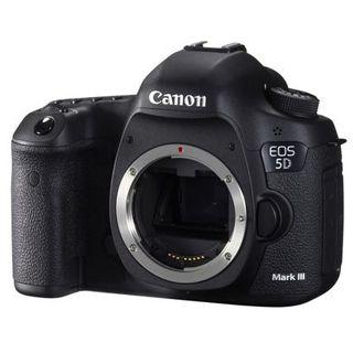 Canon EOS 5D Mark III Body (ohne Objektiv)